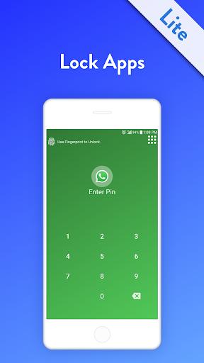 AppLock Lite 1.25 androidtablet.us 1