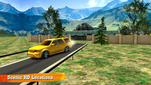 Offroad Car Drive 1.7 screenshots 4