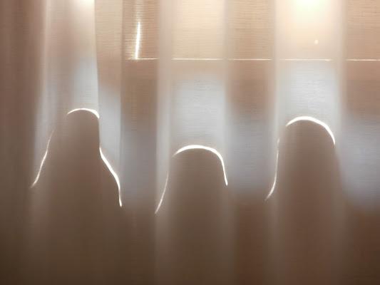 Tre Marie di Renato Teodori