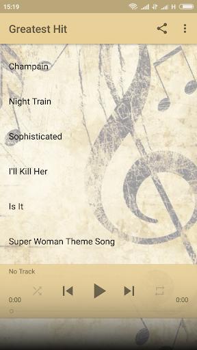 Cee Lo Green Songs screenshot 1