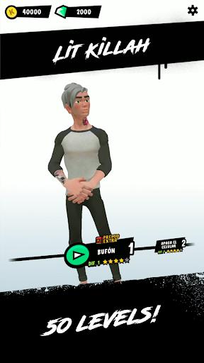 LIT killah: The Game filehippodl screenshot 2