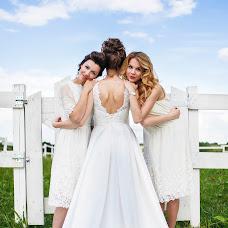 Wedding photographer Natasha Maksimishina (maksimishina). Photo of 27.03.2018