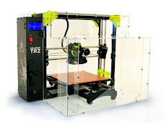 LulzBot TAZ 6 Enclosure Kit