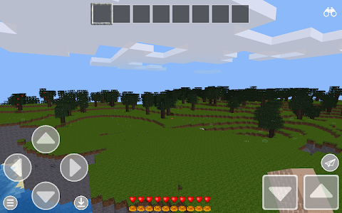Shelter Free Craft: Mine Block screenshot 2