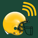 Green Bay Football Live Radio icon