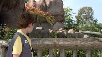 Dinos Verwandte / Dino in der Radarfalle