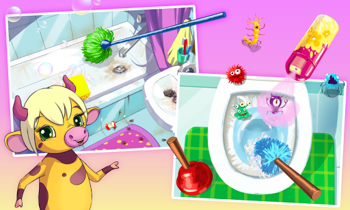 Clean Up Kids modavailable screenshots 2