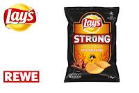Angebot für Lay's Strong Hot Chicken Wings im Supermarkt - Lay'S