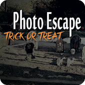 Photo Escape: Trick or Treat
