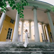 Wedding photographer Nikolay Korolev (Korolev-n). Photo of 24.12.2017