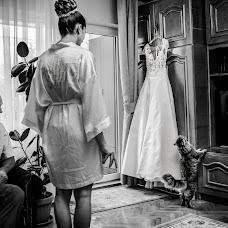 Esküvői fotós Andrei Dumitrache (andreidumitrache). Készítés ideje: 23.08.2018