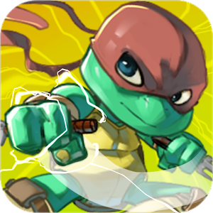 Super Turtle Quest Adventure for PC and MAC
