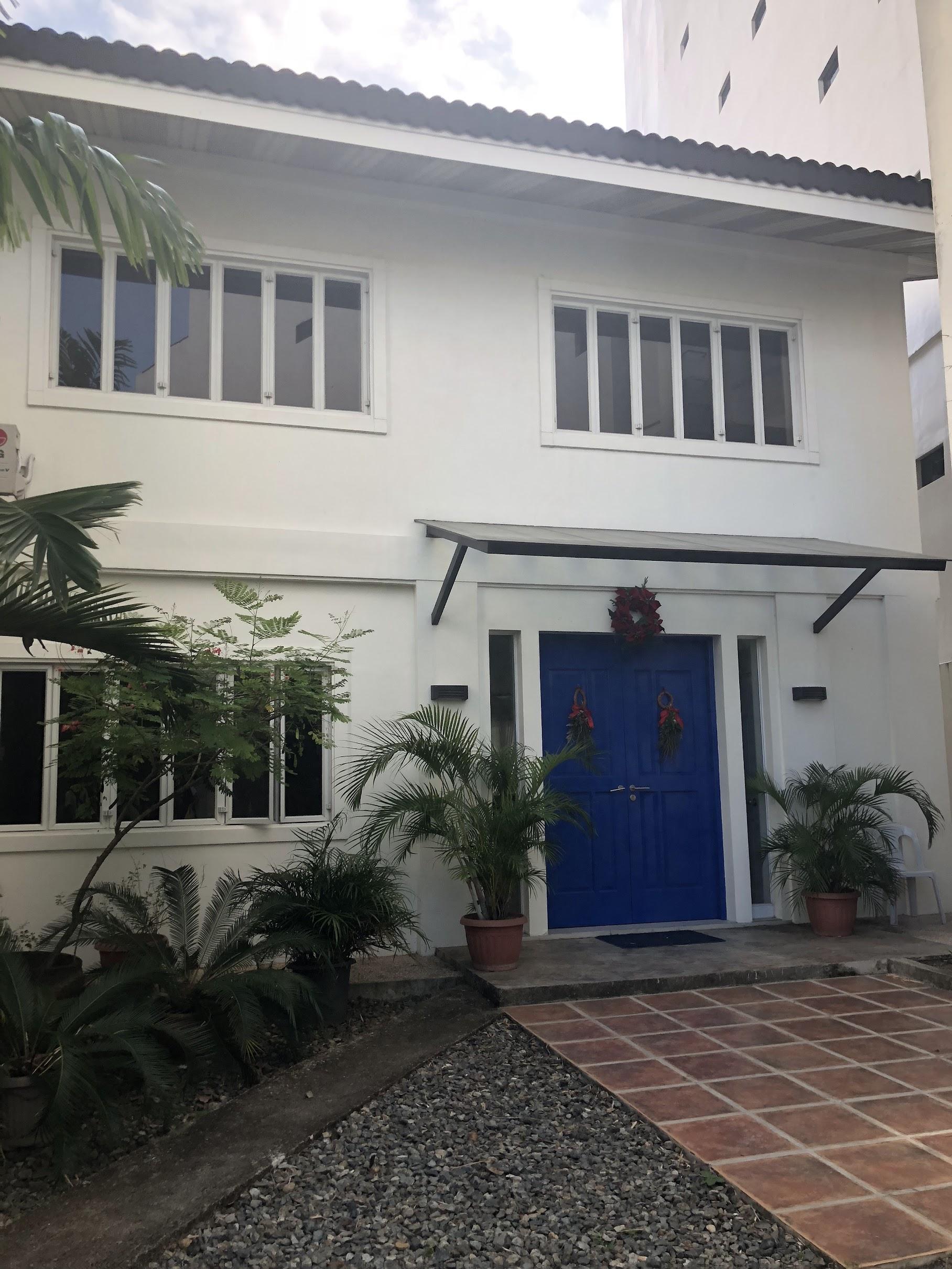 セブ島で泊まったAirbnbが最高