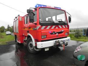 Photo: Zakup wozów strażackich dla OSP Prandocin Iły i OSP Słomniki