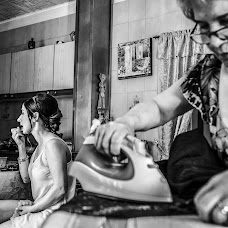 Fotografo di matrimoni Giuseppe Genovese (giuseppegenoves). Foto del 05.02.2018