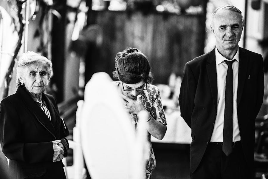 Wedding photographer Bogdan Negoita (nbphotography). Photo of 30.03.2019