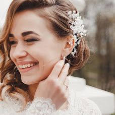 Wedding photographer Olga Potockaya (OlgaPotockaya). Photo of 06.09.2017