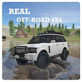 Real Off-Road 4x4