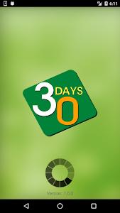 30days Vox screenshot 0
