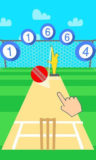 Cricket Practice  screenshots 1
