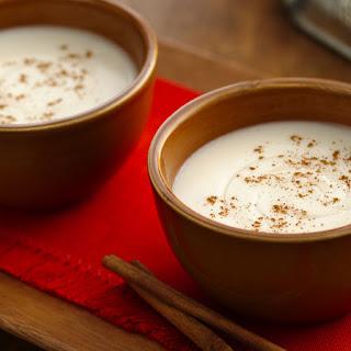 Tembleque (Coconut Dessert).