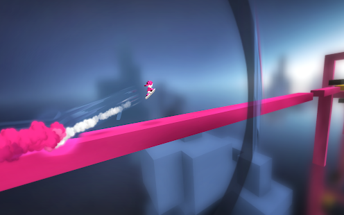 Chameleon Run Screenshot