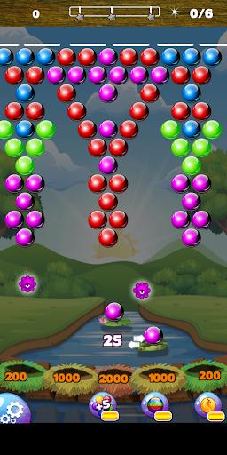Power Of Super Shooting Balls screenshot 8