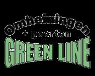 Green Line Omheiningen