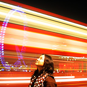 by Andi Firdaus - City,  Street & Park  Vistas ( pwcredscapes )