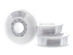 Ultimaker Transparent CPE + Filament - 3.00mm (0.75kg)