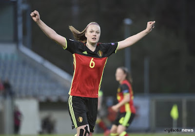 Les Red Flames battent la Serbie et se rapprochent de l'Euro