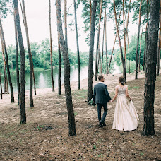 Wedding photographer Marina Fedosova (Vampiria). Photo of 01.08.2018