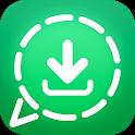 Status Saver - Status Downloader (Images & Videos) icon