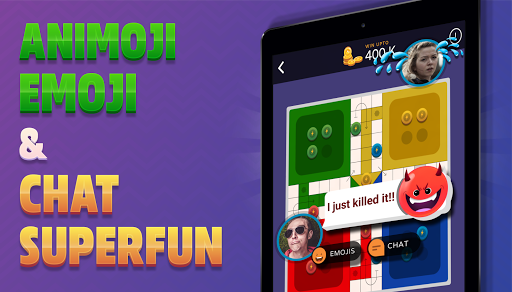 Ludo SuperStar 21.68 screenshots 16