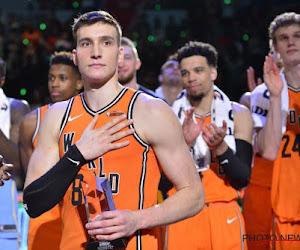 Zorgt laagvlieger van vorig seizoen voor verrassing in de NBA? De ploeg ziet er zeer sterk uit voor komend seizoen