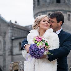 Wedding photographer Darya Filicheva (filicheva). Photo of 27.11.2017