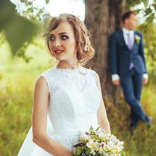 Wedding photographer Dmitriy Khlebnikov (dkphoto24). Photo of 27.04.2017