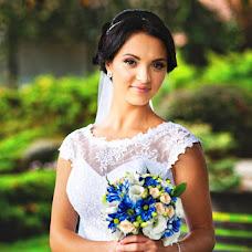 Wedding photographer Sergey Kalinin (kalinin). Photo of 17.10.2015