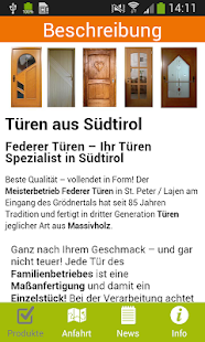 Federer Pellets & Doors- screenshot thumbnail