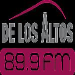 De Los Altos Fm Icon