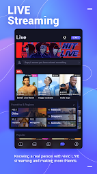 Blued - Gay Dating & Chat & Video Call With Guys APK screenshot thumbnail 2