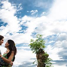 Wedding photographer Cristian Bustos (CristianBusto). Photo of 09.06.2016