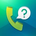 Антиспам: Kaspersky Who Calls icon