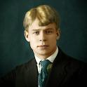 Sergey Yesenin 2019 icon