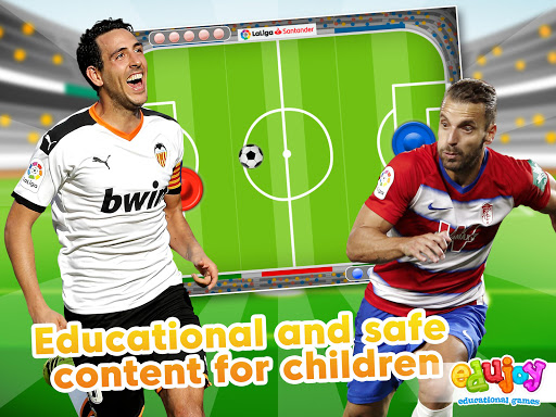 La Liga Educational games. Games for kids 5.4 screenshots 17