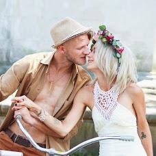 Wedding photographer Yana Shac (YanaShats). Photo of 05.08.2014