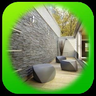 Nový design přírodního kamene - náhled