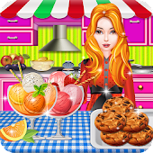 Ice Cream Food Fever Games