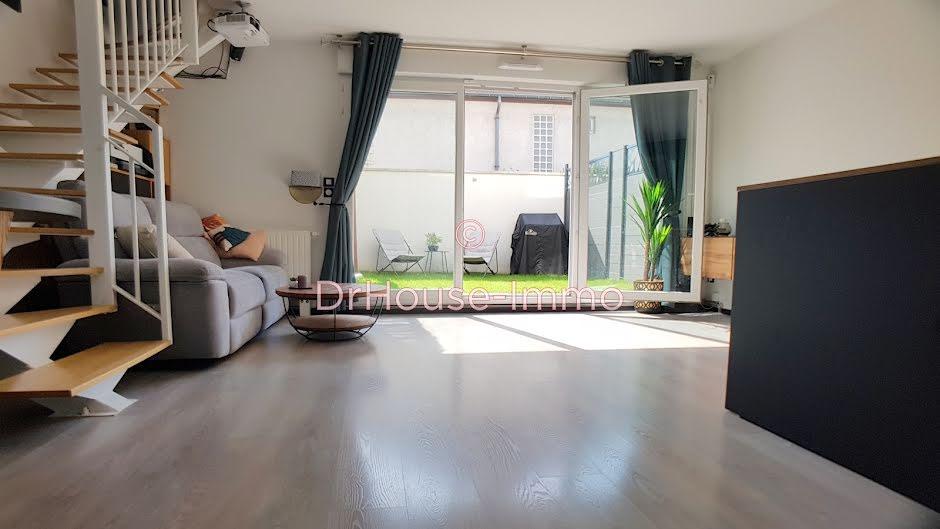 Vente maison 4 pièces 83 m² à Romainville (93230), 580 000 €