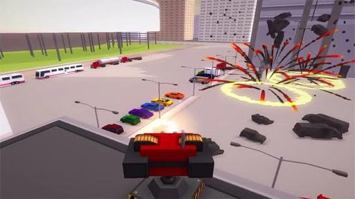 Grand Crime Gangsta Vice Miami screenshot 5